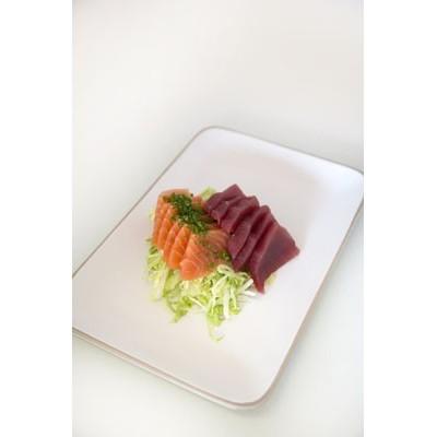 Sake & Maguro sashimi