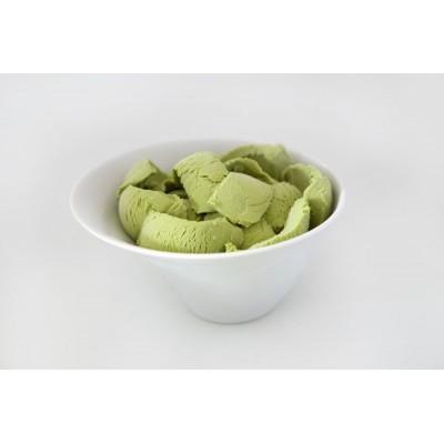Glace thé vert