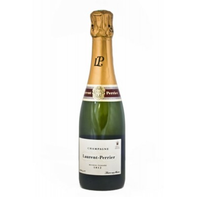 1/2 Laurent Perrier