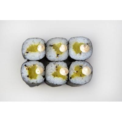 Oshinko Spicy maki