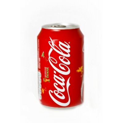 Coca Cola, Coca Cola Zero, Coca Cola Light, 33 cl